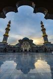 исламская мечеть Стоковые Изображения