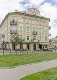 Старое, историческое здание Стоковые Изображения RF