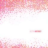 абстрактная предпосылка геометрическая Стоковое Изображение RF