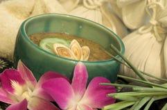 продукты красотки Стоковая Фотография RF