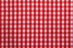 таблица ткани Стоковые Фото