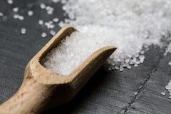 盐 免版税图库摄影
