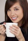 красивейшее питье Стоковое Изображение RF