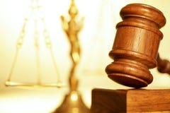 έννοια νομική Στοκ Εικόνες