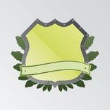 盾 免版税库存图片