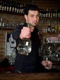 μπαρ Στοκ Εικόνα