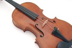 中提琴 免版税库存图片