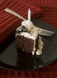 именниный пирог Стоковое Фото