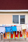 家 免版税图库摄影