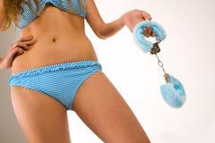 игрушка секса Стоковое Изображение RF