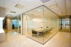 самомоднейший офис Стоковая Фотография