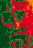 διάνυσμα πάθους του Ιησού Στοκ εικόνες με δικαίωμα ελεύθερης χρήσης