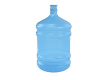瓶 库存例证