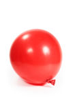 красный цвет воздушного шара Стоковые Изображения RF