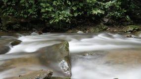 河 免版税库存照片
