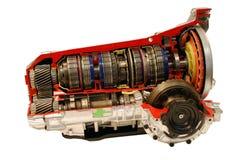 передача части автомобиля Стоковое Изображение RF