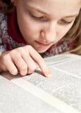 μαθήτρια Στοκ Φωτογραφίες