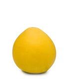 柚 免版税库存图片