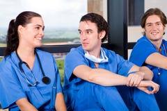 врачует медицинскую Стоковые Изображения