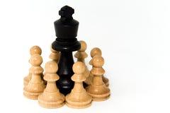 棋 免版税图库摄影