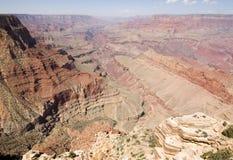 национальный парк каньона грандиозный Стоковые Изображения RF