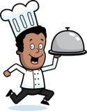 шеф-повар мальчика Стоковые Фото