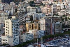 Монако Стоковое Изображение RF