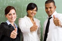 школьные учителя Стоковые Фото
