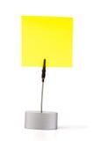 бумага примечания Стоковое Изображение RF