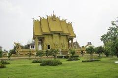 Nong HU Ling Temple photo stock
