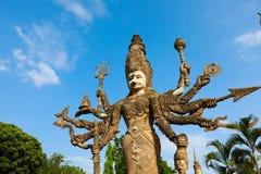 Nong Khai, Ταϊλάνδη Στοκ εικόνες με δικαίωμα ελεύθερης χρήσης