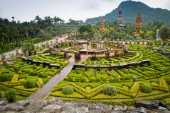 Nong Nooch Photos stock