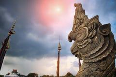 Nong Nooch Tropical Botanical Garden, Pattaya, Thailand Stock Photos