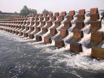 Nong Wai Dam Fotografie Stock