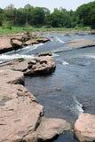 Nong Wai Dam Imagem de Stock Royalty Free