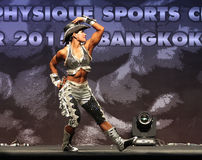 Nongyao Koseenam von Thailand Stockbild