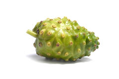 Noni fruits Royalty Free Stock Image