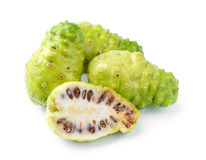 Noni Indian Mulberry fruit Royalty Free Stock Photography