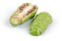 Noni (Morinda citrifolia L.). Royalty Free Stock Photography