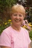 Nonna Fotografie Stock Libere da Diritti