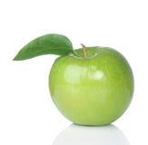 Nonna Smith verde del Apple Fotografie Stock