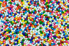 Nonpareils Photo stock