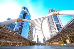Nonsi Skywalk Chong Стоковое Изображение RF
