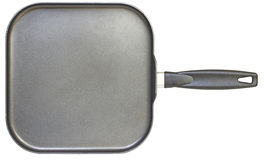 Nonstick frying pan Stock Photos