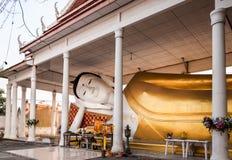 Nonthaburi Thailand-Februari 19, 2016 arkivfoton