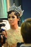Nonthawan Maeya Lizenzfreies Stockfoto