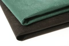 Nonwoven cloth Stock Photography