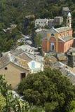 Nonza, Corsica Fotografie Stock