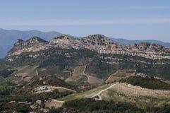 Nonza, Haute-Corse, Κορσική, ανώτερη Κορσική, Γαλλία, Ευρώπη, νησί Στοκ φωτογραφία με δικαίωμα ελεύθερης χρήσης