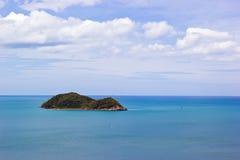 Noo öar Arkivfoto